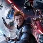 Artwork for Star Wars Jedi: Fallen Order Director Stig Asmussen