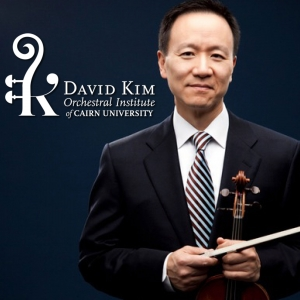 David Kim's Orchestral Institute at Cairn University