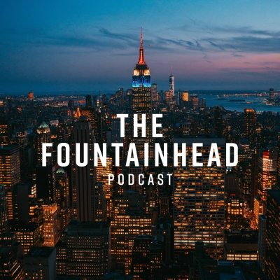 thefountainhead's podcast show image