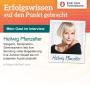 Artwork for 065 - Im Gespräch mit Heilwig Pfanzelter