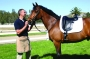 """Artwork for 643: Jochen Schleese 6 - """"Top Ten List of Saddle Fitting Considerations to Improve the Horse's Performance"""""""