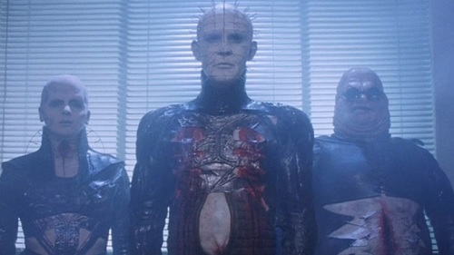 35 - Hellraiser (1987) - Some Kind of Sublime Pain