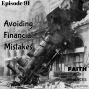 Artwork for 091: Avoiding Financial Mistakes