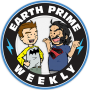Artwork for Episode 28: Of Metahumans and Men