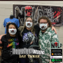 Artwork for HorrorHound Weekend Cincinnati 2021 Day 3