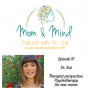 Artwork for 91: Therapist perspective: Psychotherapy with new moms