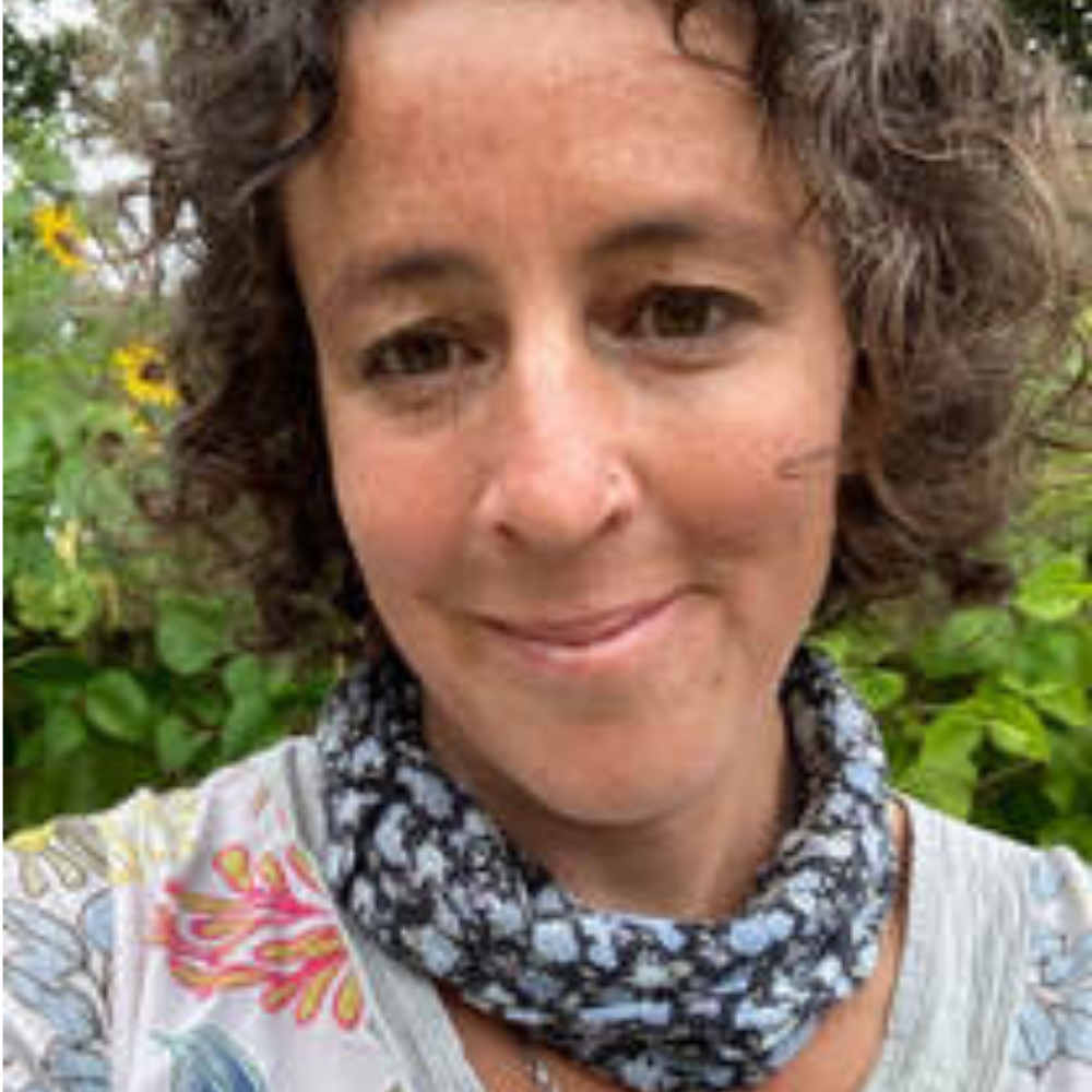 S2E4 Designing your death and a livelihood with permaculture - Kt Shepherd show art