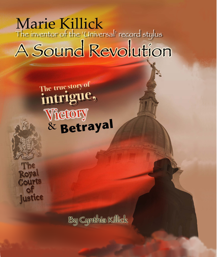 "An audio interview with Cynthia Killick about her book ""A Sound Revolution""."