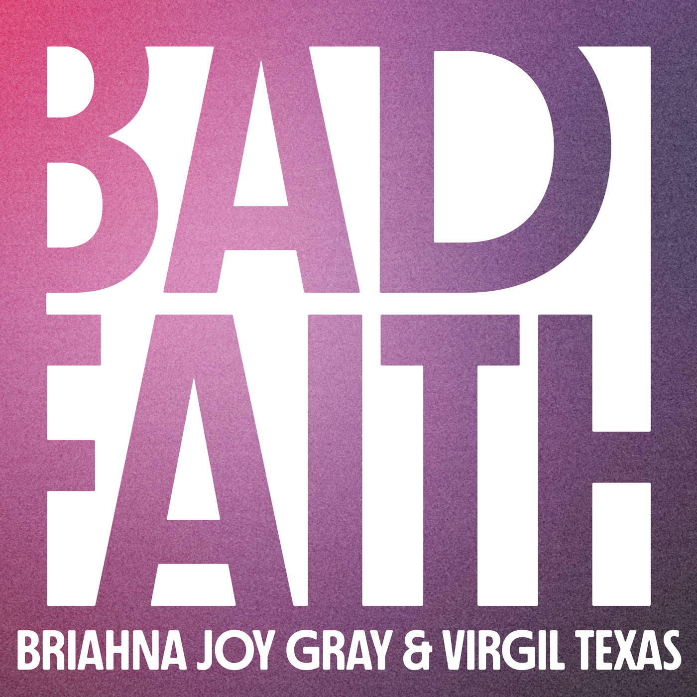 Bad Faith Promo