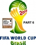 Artwork for 197. World Cup 2014 (Part 6: Final Comments)
