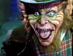Twelve Months of Terror- 'Leprechaun'