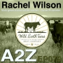 Artwork for Rachel Wilson - 7th Generation rancher and owner of Wild Earth Texas