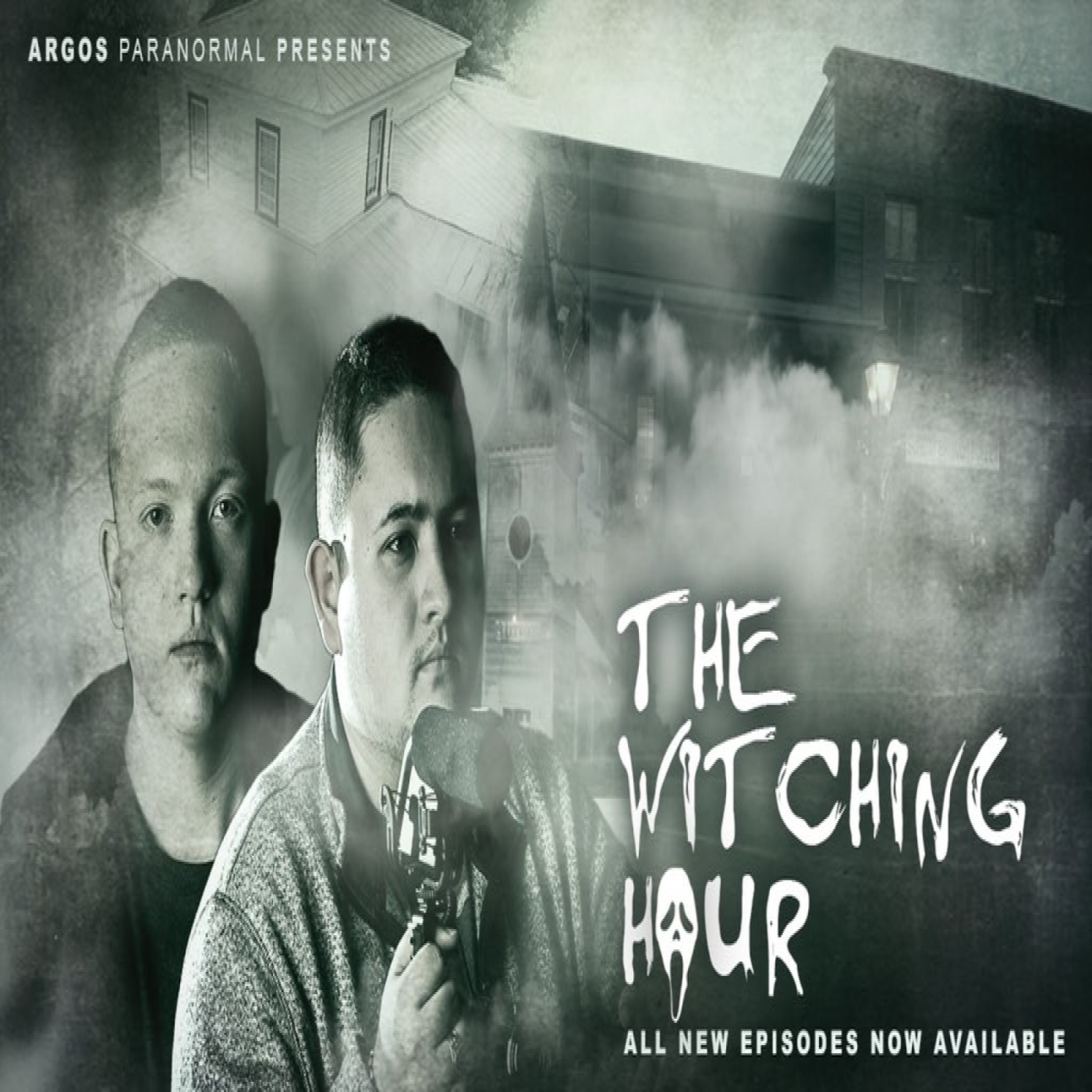 Artwork for (VIDEO) THE WITCHING HOUR - Season 3: Spirits of Bull Run!