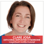 Artwork for 58 Ditching imposter syndrome with Clare Josa