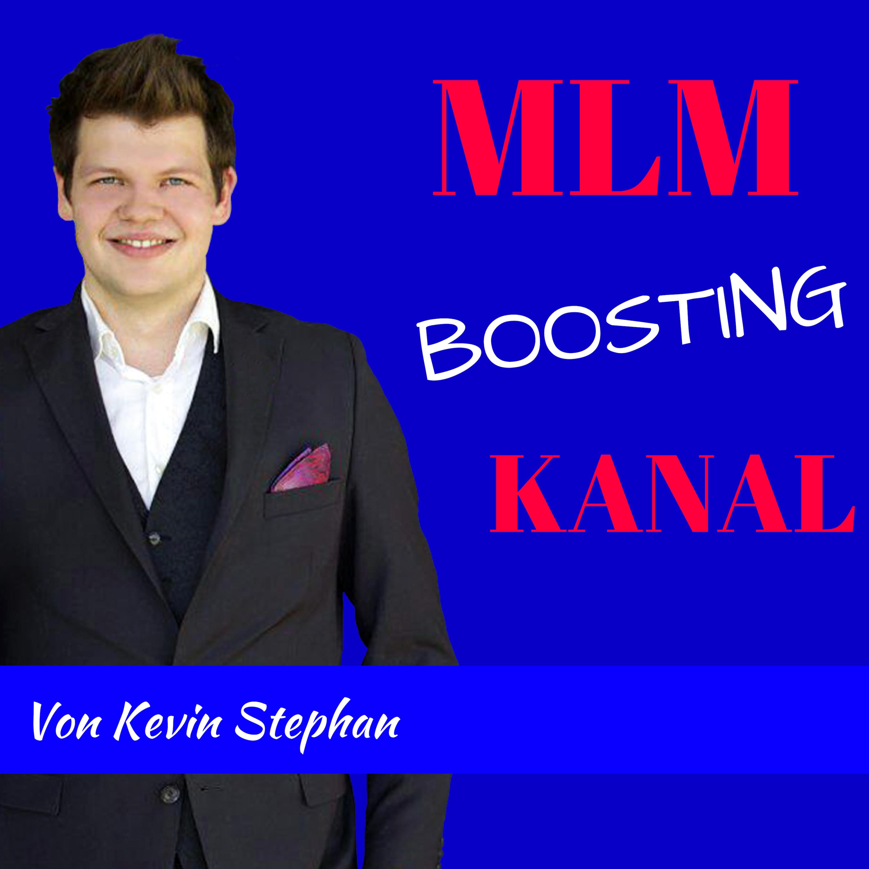 MLM Boosting Kanal | Network Marketing & Vertriebs-Aufbau durch Sales Funnel und Online Marketing
