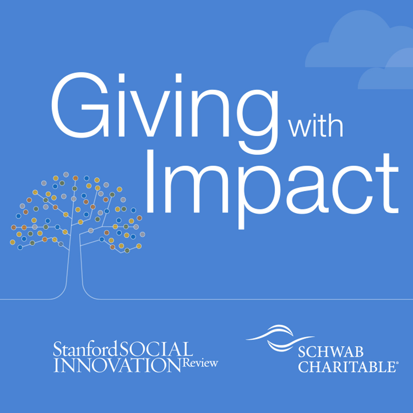 Giving With Impact From Schwab Charitable and SSIR