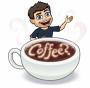 Artwork for Coffee Talk with Josiah Novak