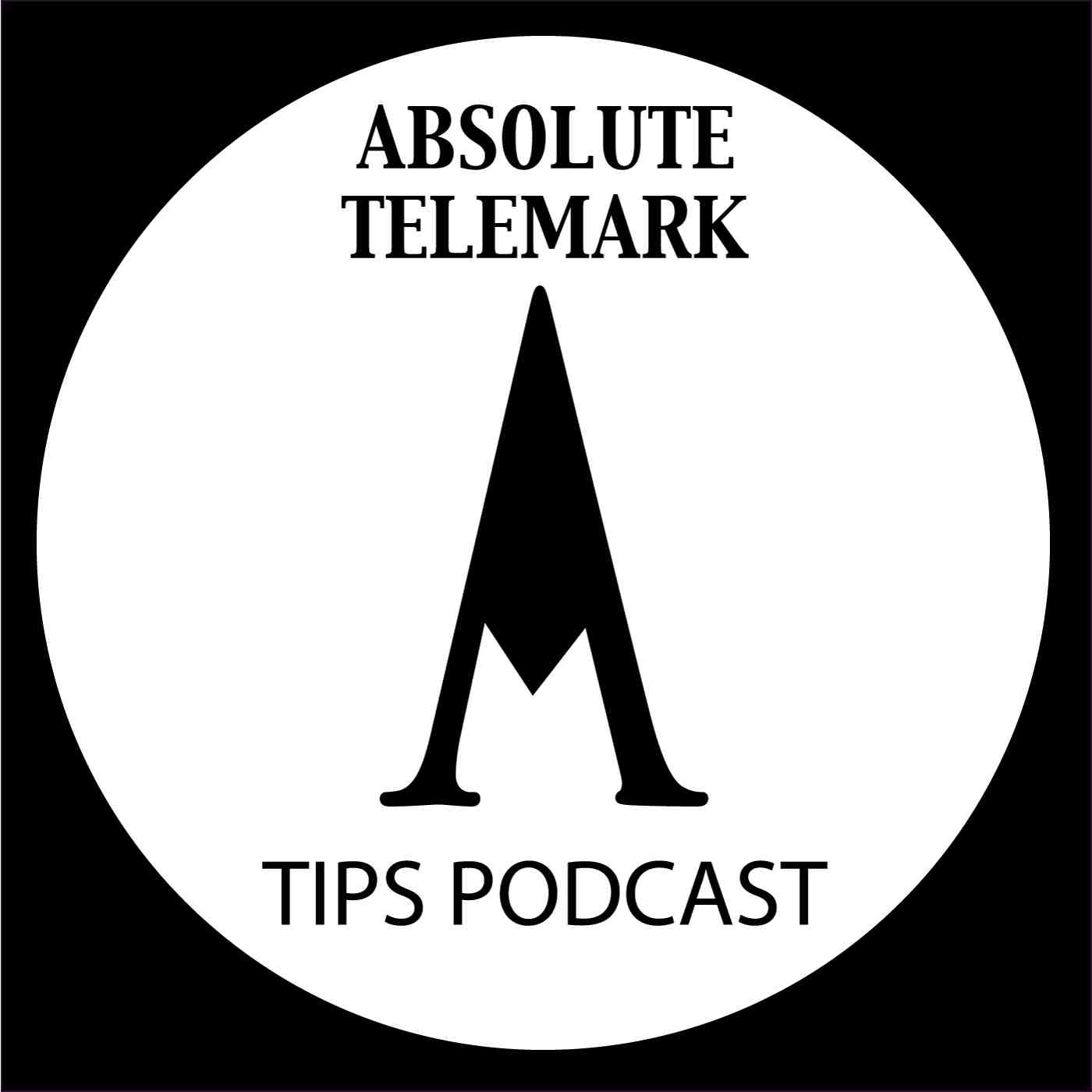 Absolute Telemark Tips Podcast show art