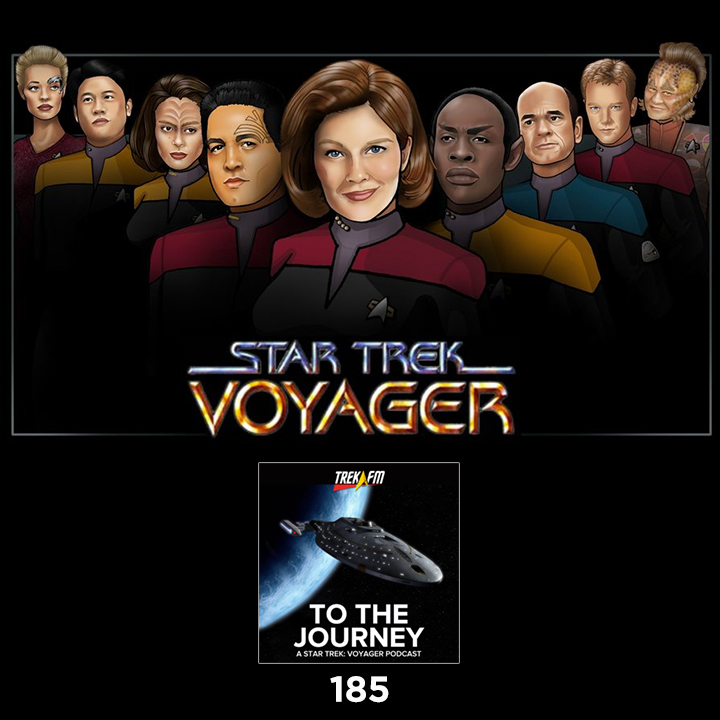 185: Time Traveling Neelix