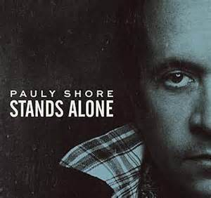 EP131: Pauly Shore/Comedian/Actor