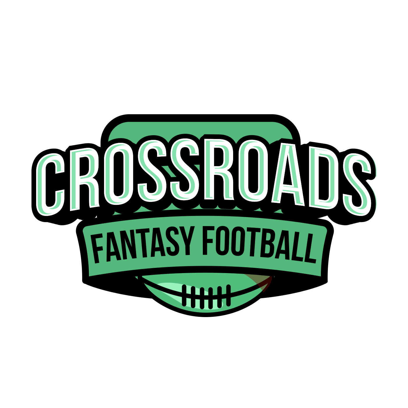 Crossroads Fantasy Football Podcast