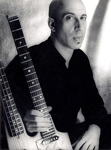 Podcast 208 - A Conversation with Elliott Sharp