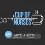 Artwork for EP 14: Current Health News: The Medication Debate