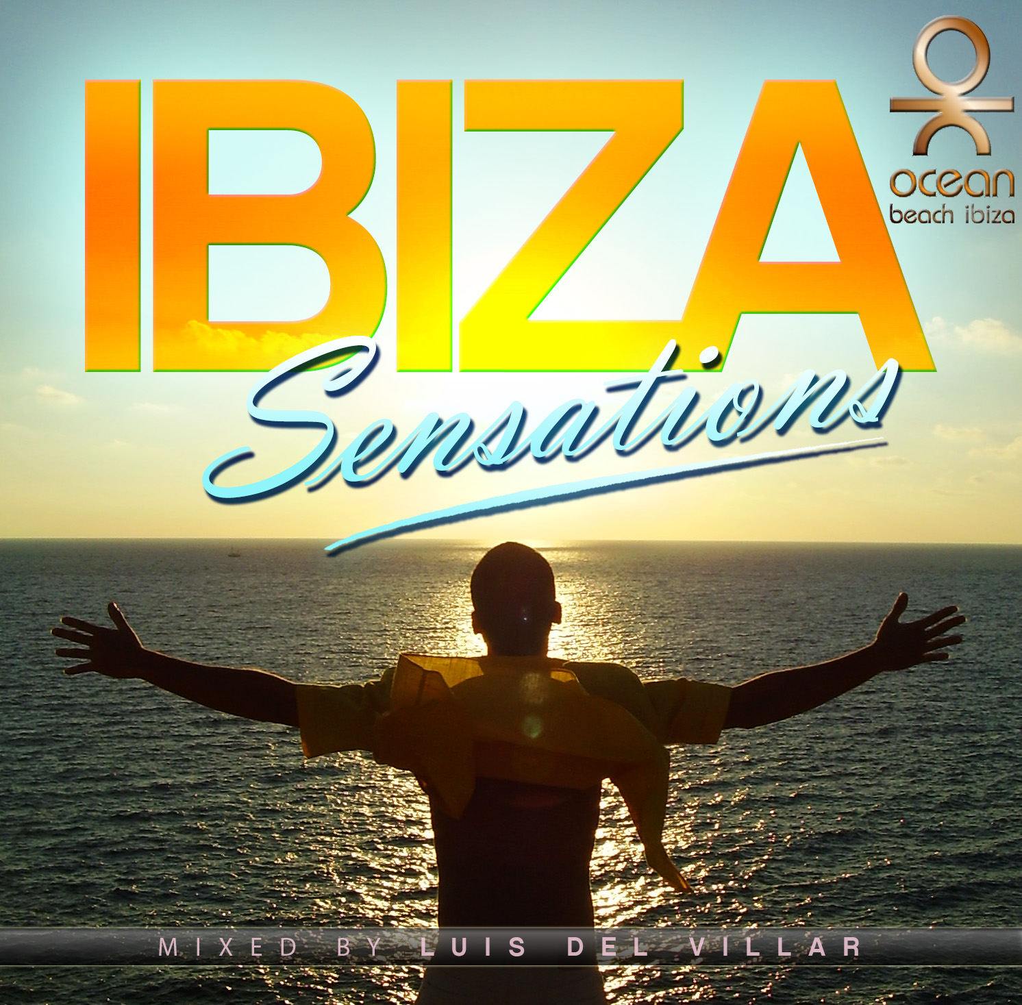 Artwork for Ibiza Sensations 109
