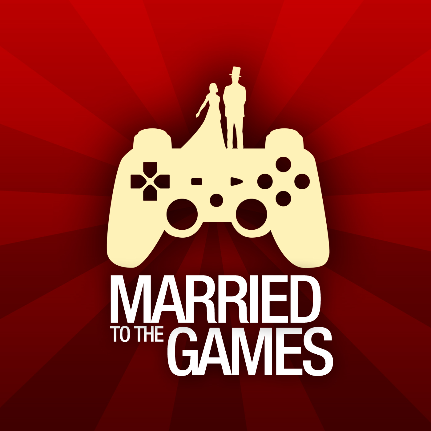 Artwork for Married to the Games - Episode 189: Red Wine and Cauliflower