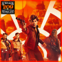 Artwork for 209: Solo and The Last Jedi Fun Facts