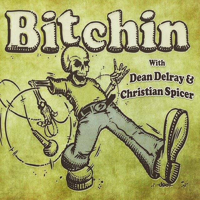 "EP158:Dean Delray and Christian Spicer ""B*tchin"" #10"