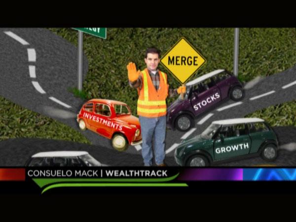 WealthTrack 604 | 01-22-10