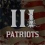 Artwork for Three Patriots Episode 1