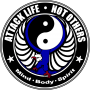 Artwork for Ep 007 - There Are No Rules in Reality-Based Martial Arts? We Beg To Differ