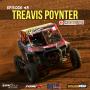 Artwork for #43 - Treavis Poynter talks breaking bones, building businesses, informal education, and factory RZR racing