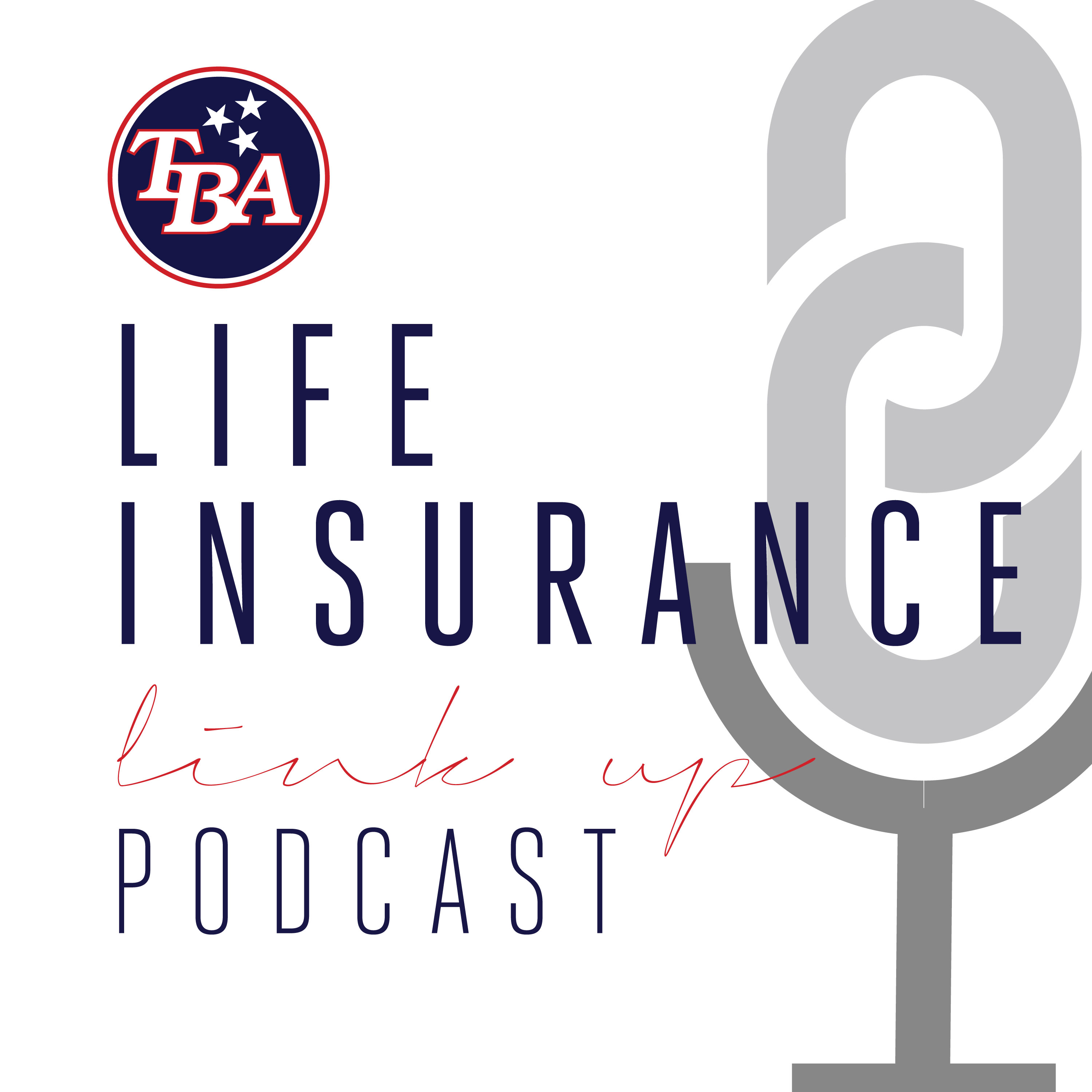 Artwork for Life Insurance Link Up: Intro