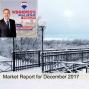 Artwork for December Real Estate Market Update for Winnipeg