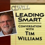 Artwork for Conversation with Tim Williams