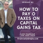 Artwork for How to Pay 0 Taxes on Capital Gains Tax