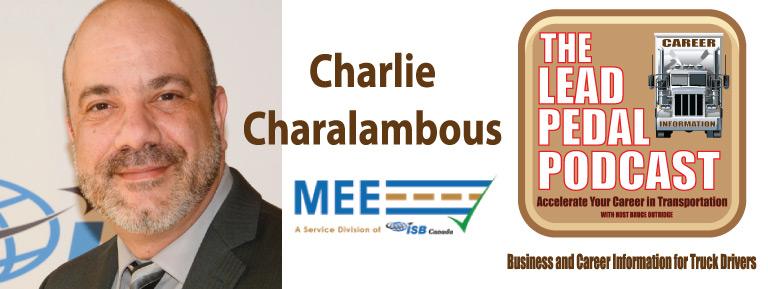 Charlie Charalambous