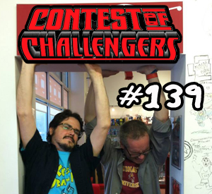 Contest of Challengers 139: Quickfire