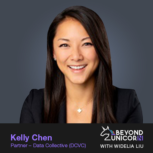 [Investor Talk] Decode AI investing with Kelly Chen from DCVC