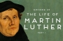 Artwork for Episode 49: The Life of Martin Luther (Part 1)