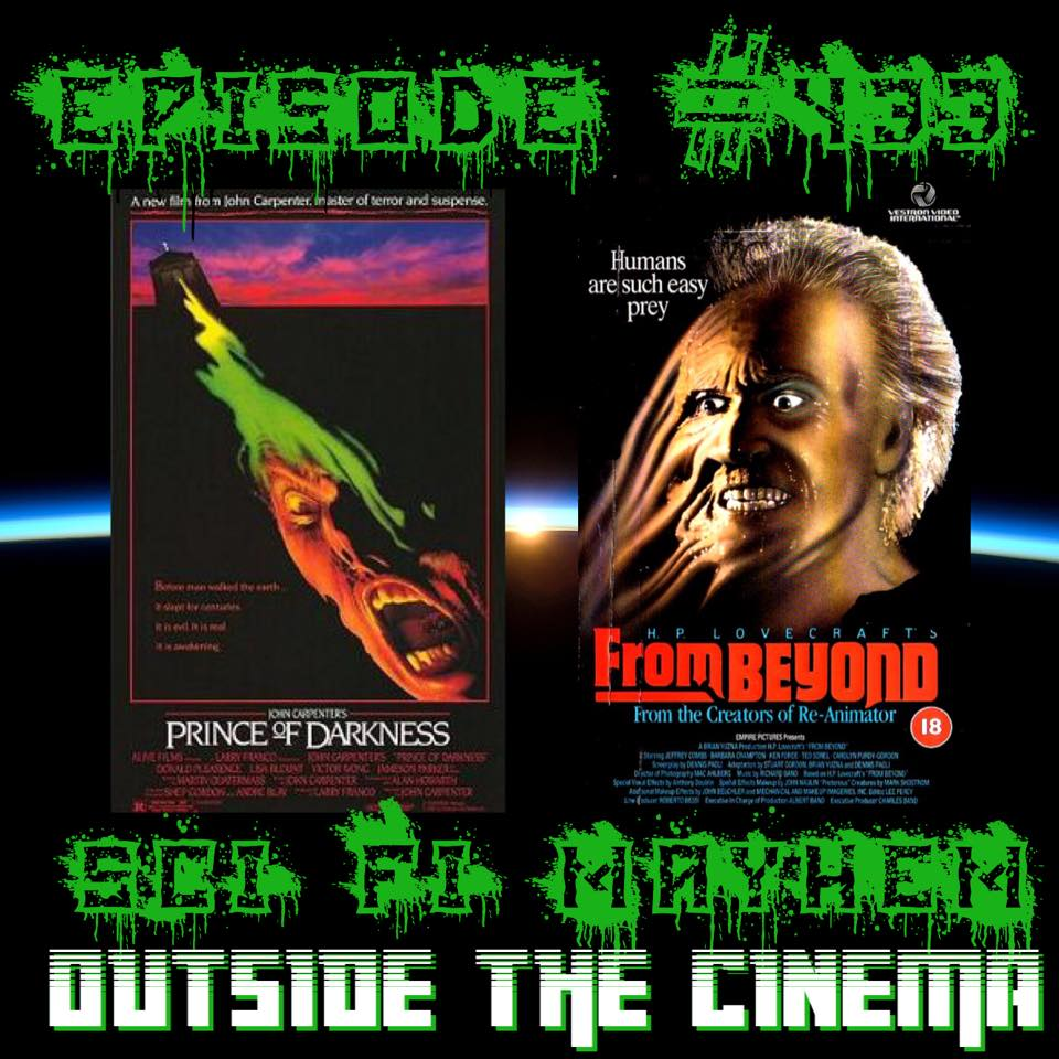 Episode #433 Prince From Beyond Darkness