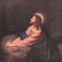Artwork for A Prayer to Jesus in His Agony in the Garden of Gethsemane