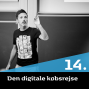 Artwork for 14 - Den digitale købsrejse 1/3