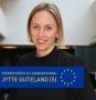 Artwork for Feeder möter EU-kandidaterna: Jytte Guteland (S)