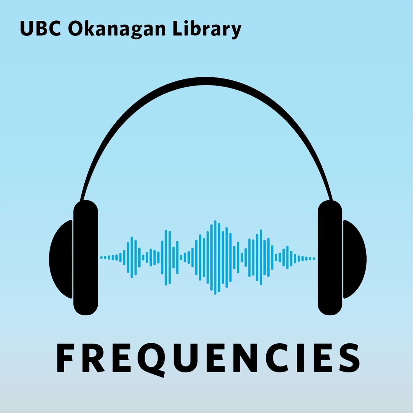 Frequencies show art