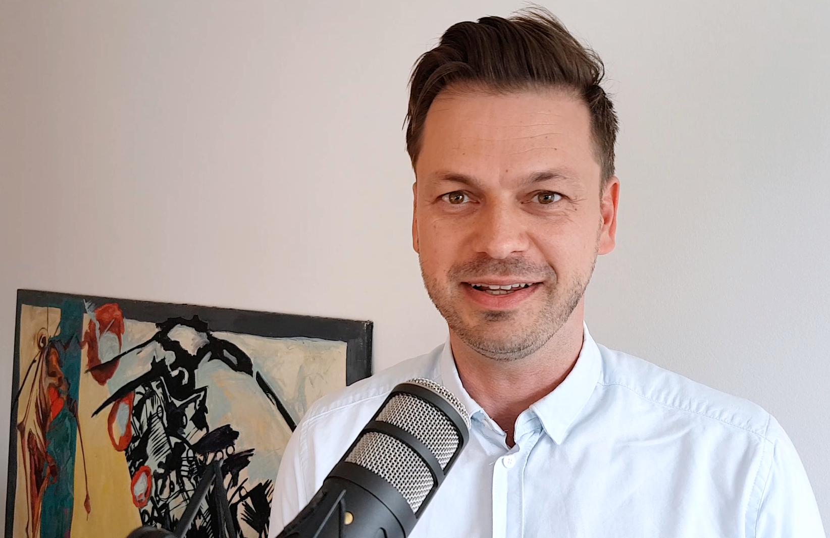 Rasmus Brushøj fra Databoard