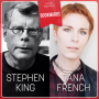 Artwork for Tana French Reacts to Stephen King's New York Times Review